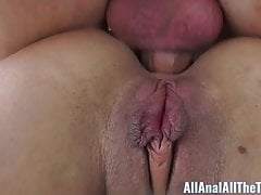 Petite Latina Isa Has First Anal on Camera for All Anal!