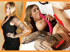 Blowjob Queen MIA fucked hard! WOLF WAGNER