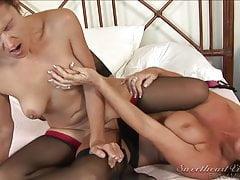 Rachel Steele and Elexis