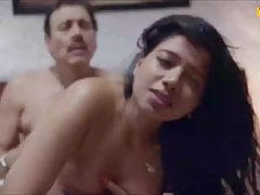 Sasur ji ne apni bhau ko choda in Hindi sex porn